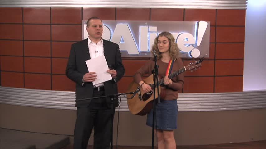 PA Live: KATIE RUBINO- January 13, 2017