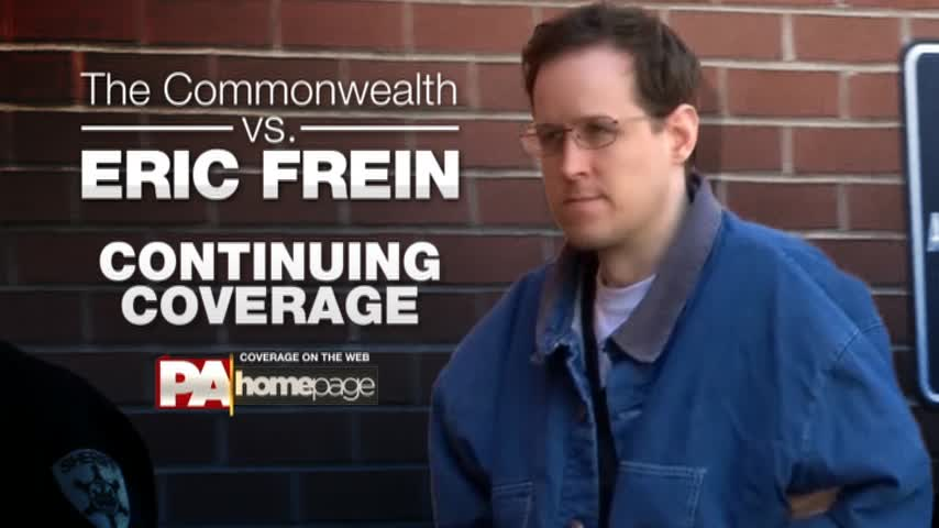 Eric Frein Guilty on All Counts-_69140530