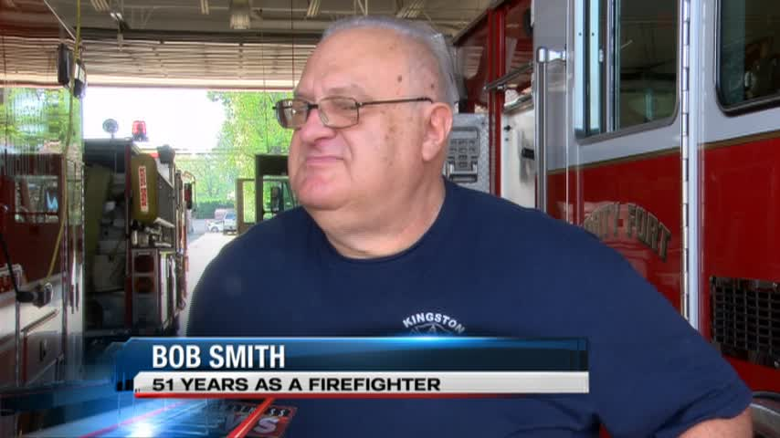 Firefighter Bob Smith Retires from Forty Fort Department_18040203