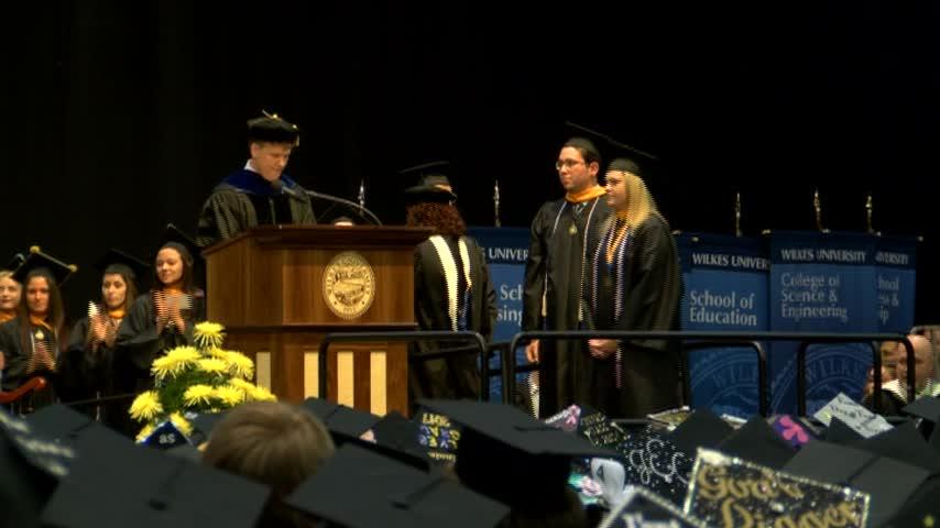 Wilkes University Graduation_68028043