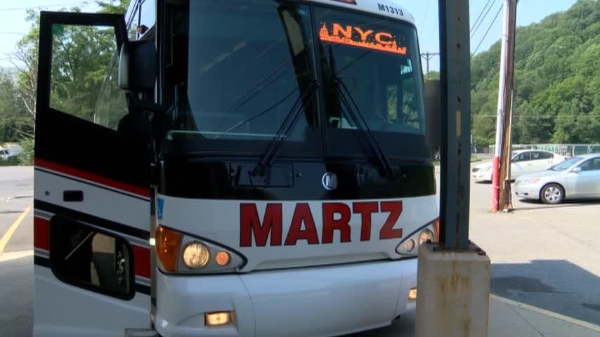 Martz Driver Shortage 5:30 pm