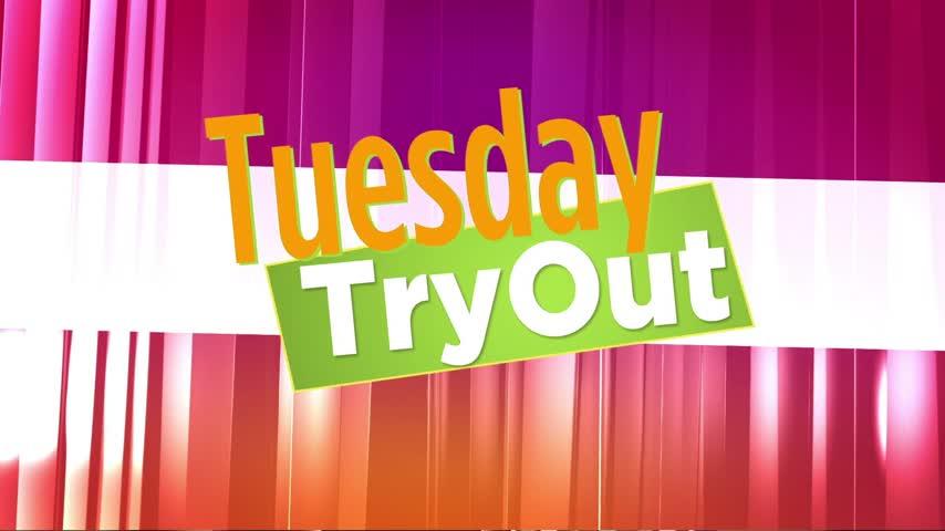 PA Live: Tuesday Tryout (35 Deg. Below Socks) October 24, 20