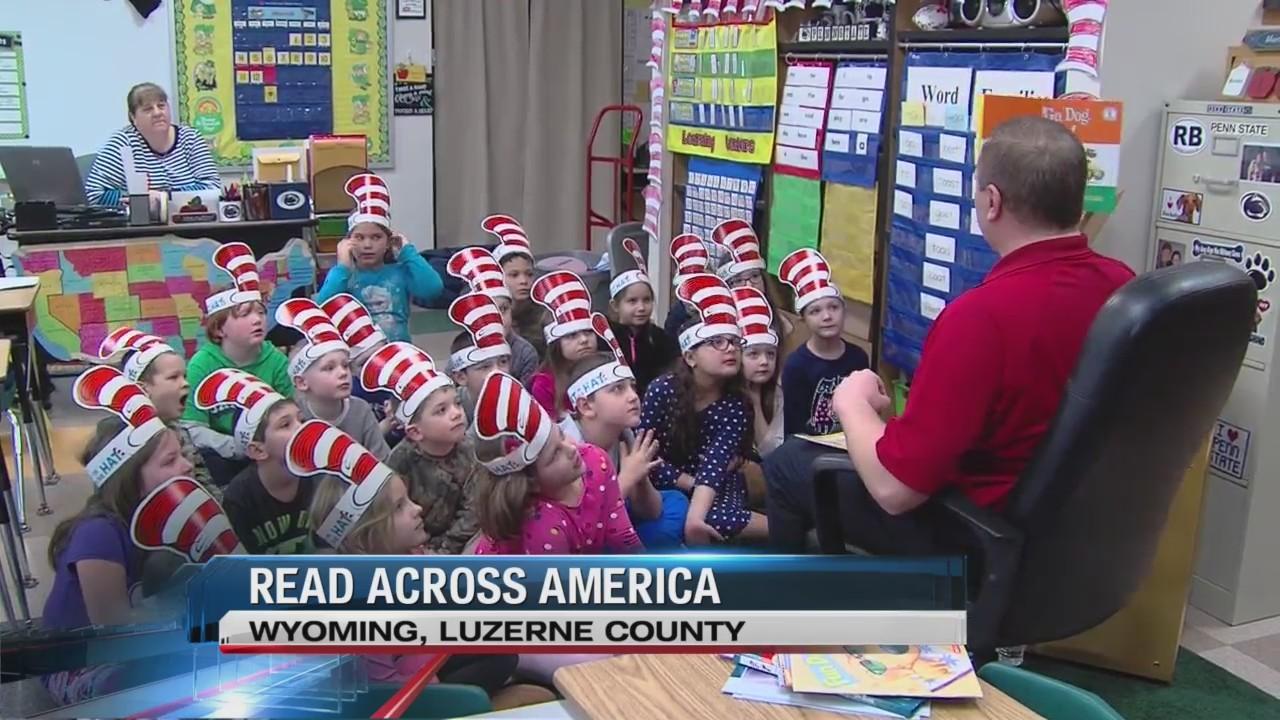 Read Across American