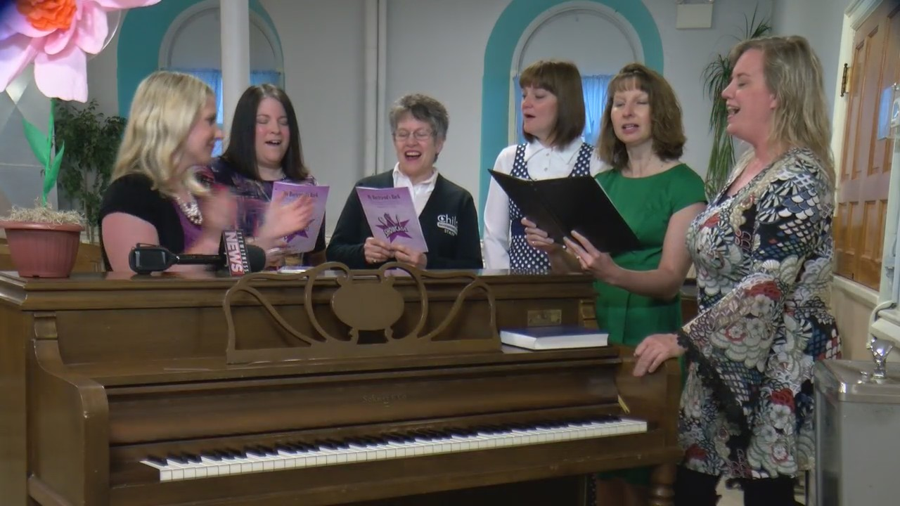 Schuylkill Choral Society Concert