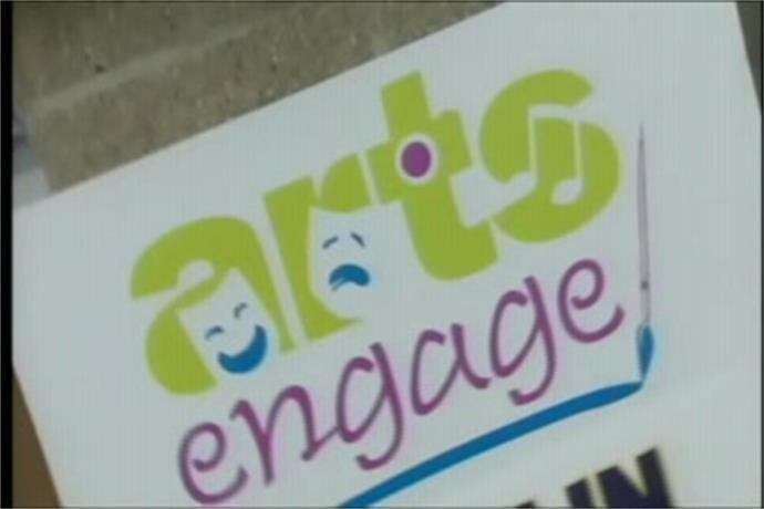 Popular _Art in the Park_ Program Begins in Lackawanna County_9213942408830406178