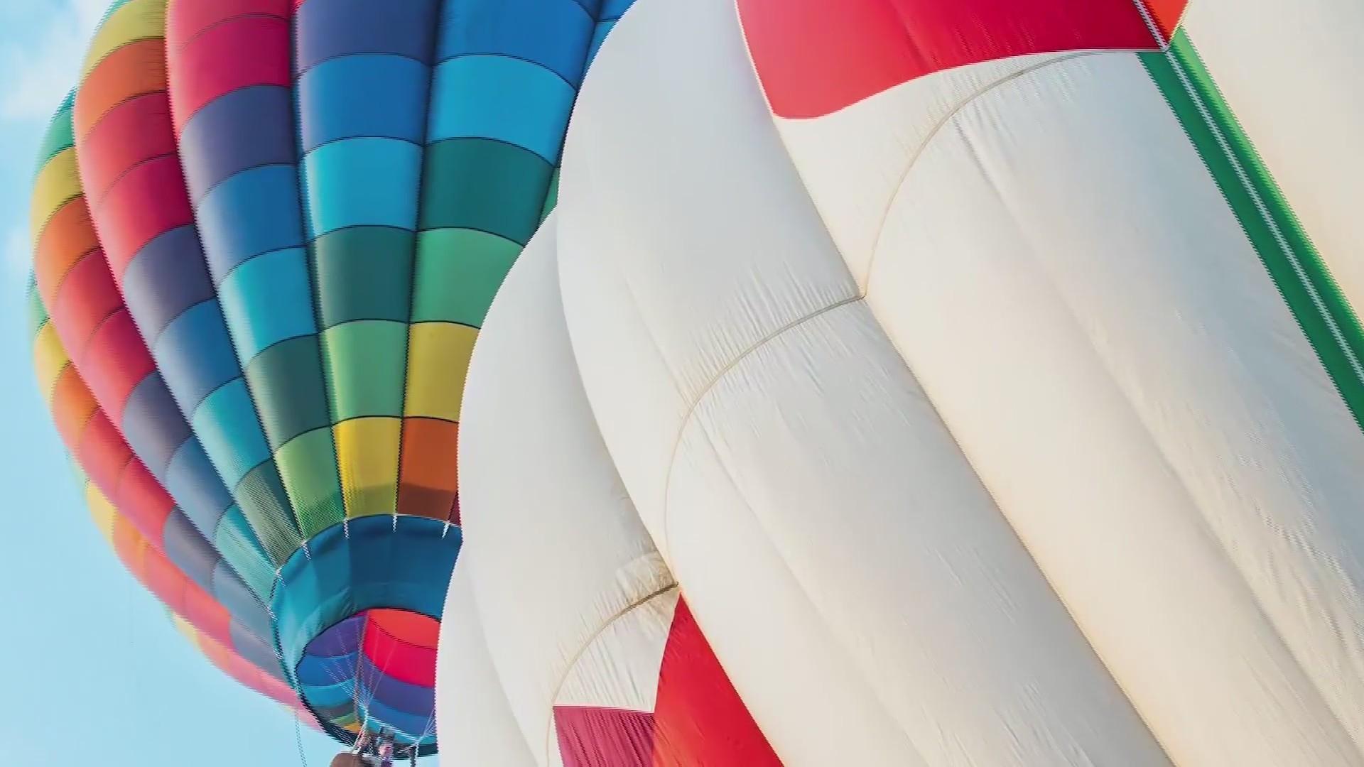 Balloonfest 2018