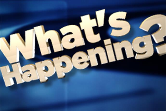 What's Happening July 6 and 7, 2013_6355611420462698137