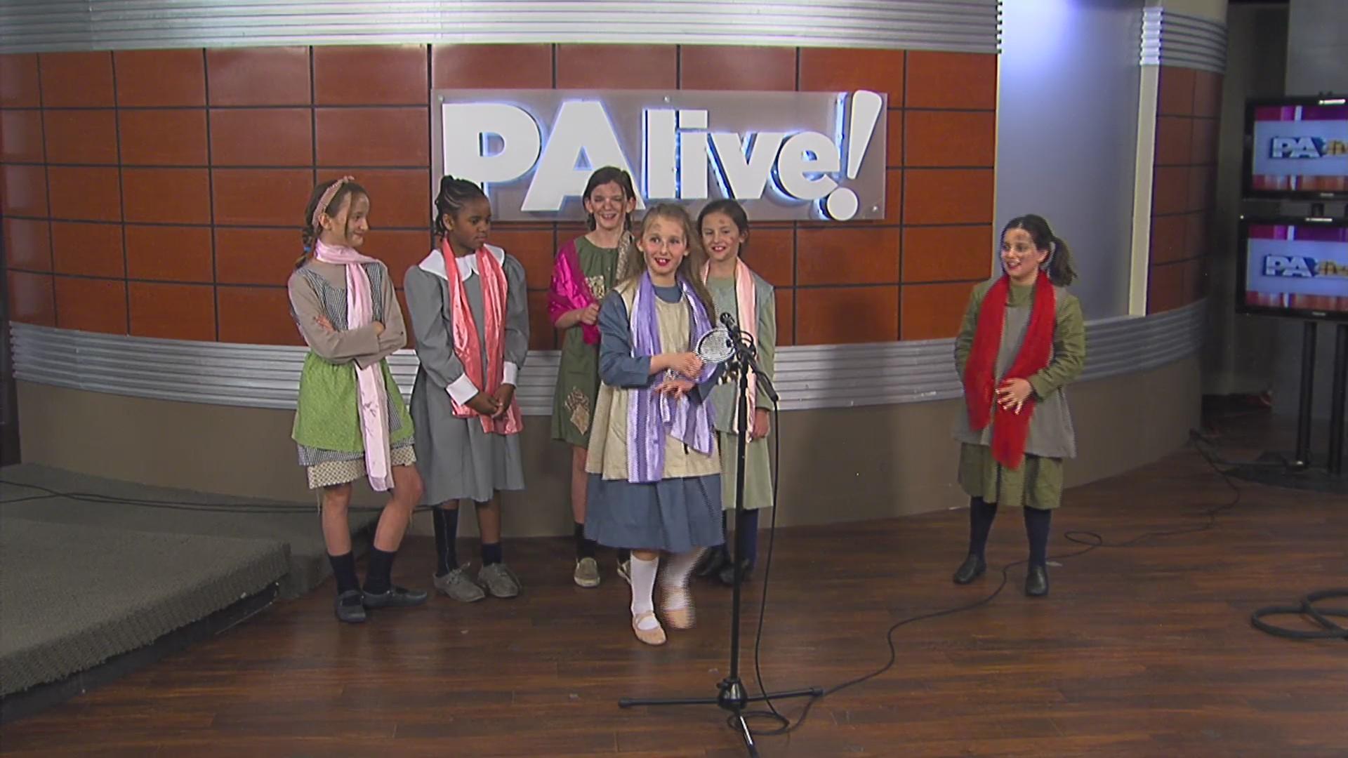 PA Live! Annie Jr. May 3, 2019