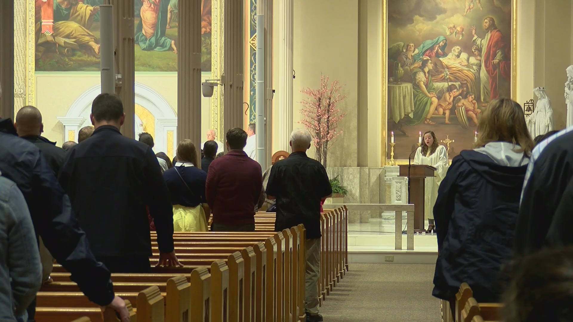 mother's day adoption mass