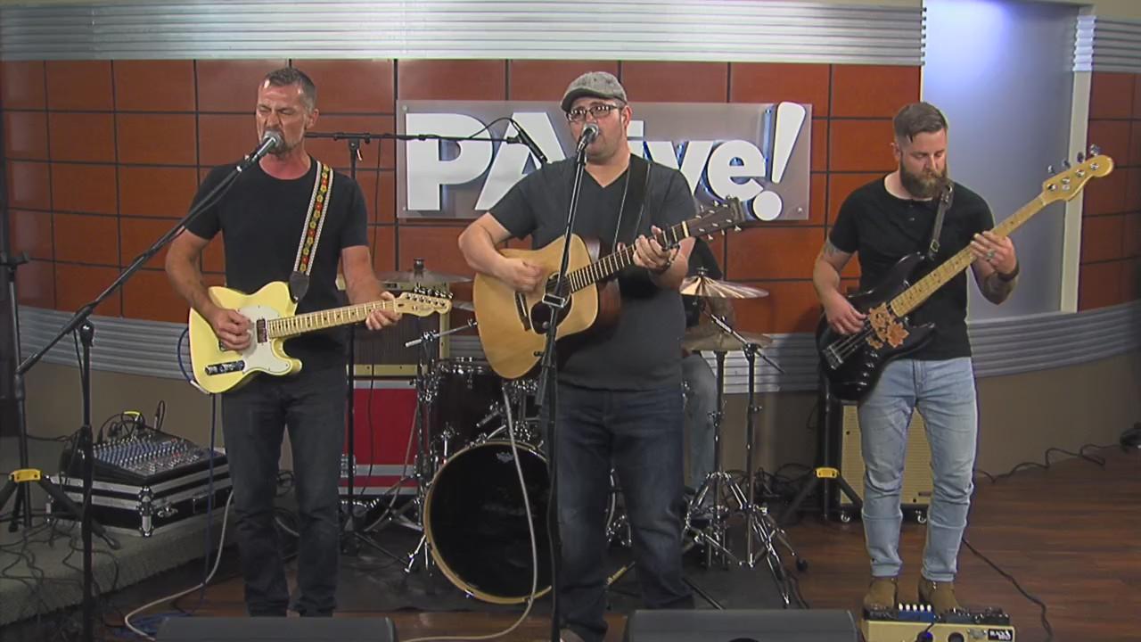 PA Live! Boom Town Boys July 19, 2019