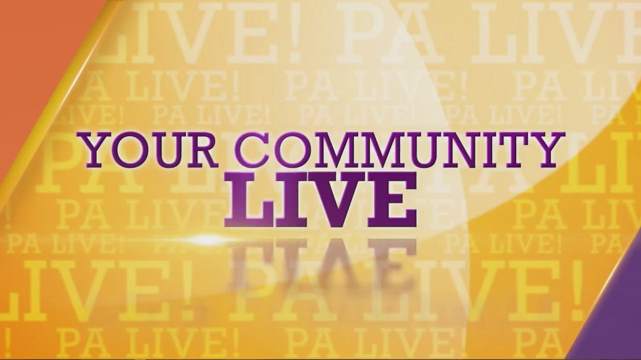 PA Live! YCL Monroe County Habitat for Humanity July 12, 2019