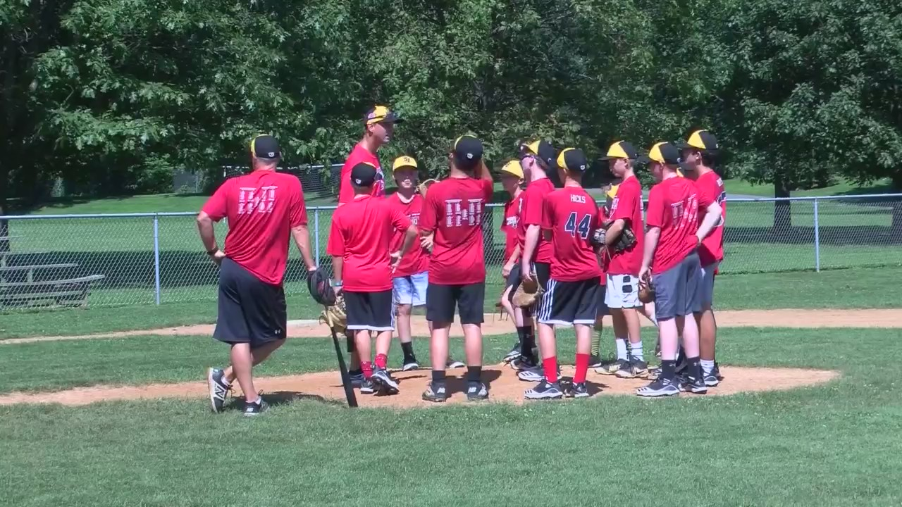 Softball Superstars Head to the World Series | PAhomepage com