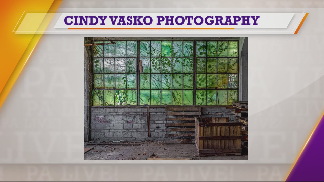 PA Live! Cindy Vasko Photography September 16, 2019