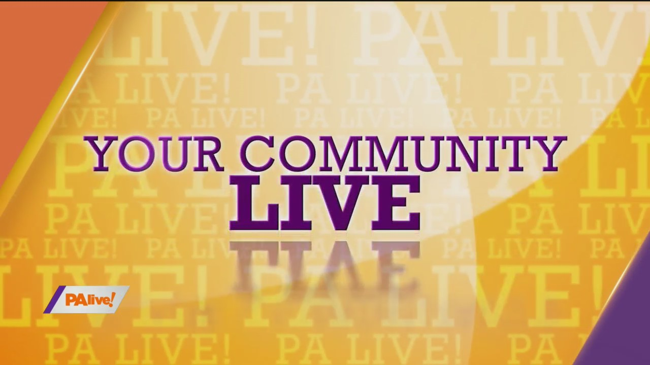 PAlive! YCL Leadership Wilkes-Barre November 12, 2019