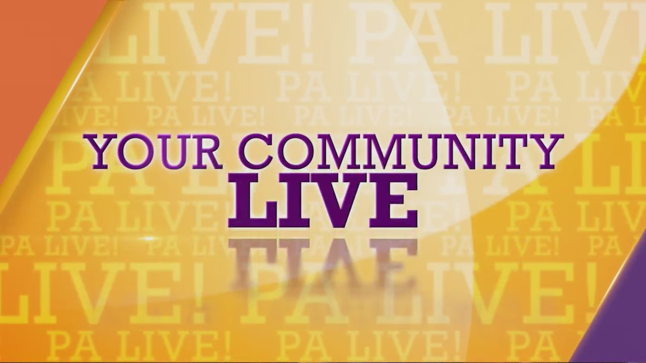 PAlive! YCL Relay for Life November 11, 2019