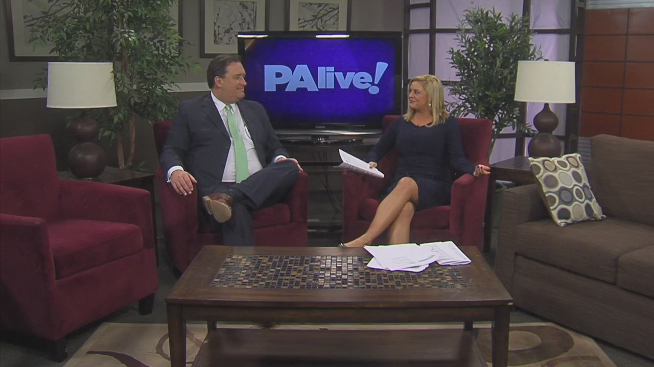 PAlive! PA Law (Managing Credit Card Debt) January 16, 2020