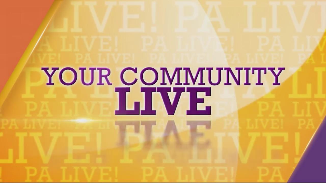 PAlive! YCL YMCA January 17, 2020