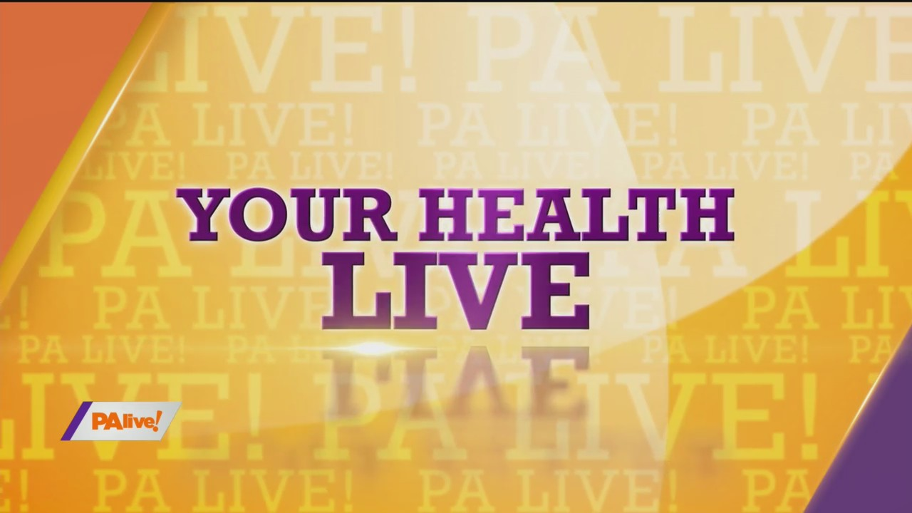 PAlive! Your Health Live (Winter Related Incidents) January 8, 2020