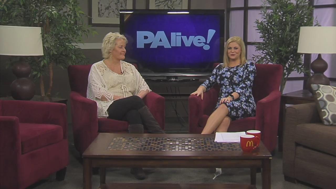 PAlive! Medium Monday February 24, 2020