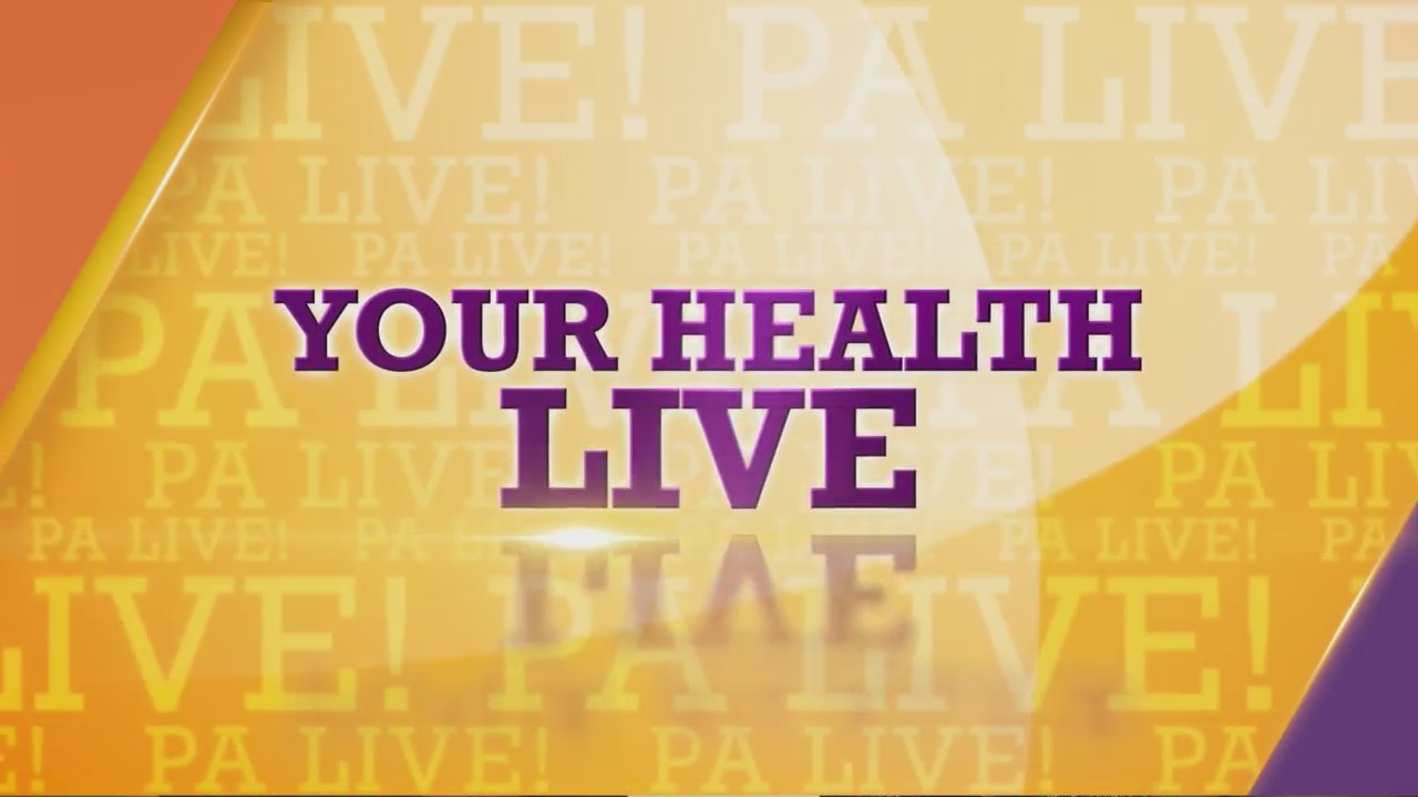 PAlive! Your Health Live (Pediatrics) February 12, 2020
