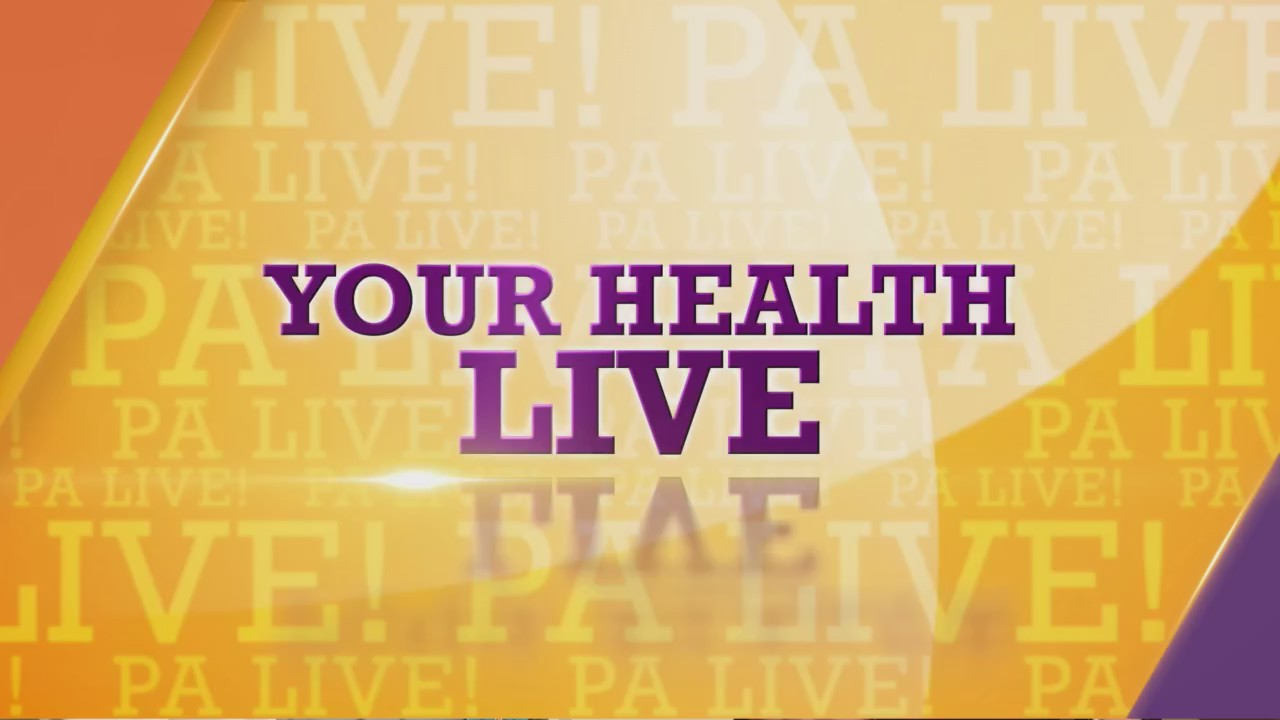 PAlive! Your Health Live (Cardiology) March 18, 2020
