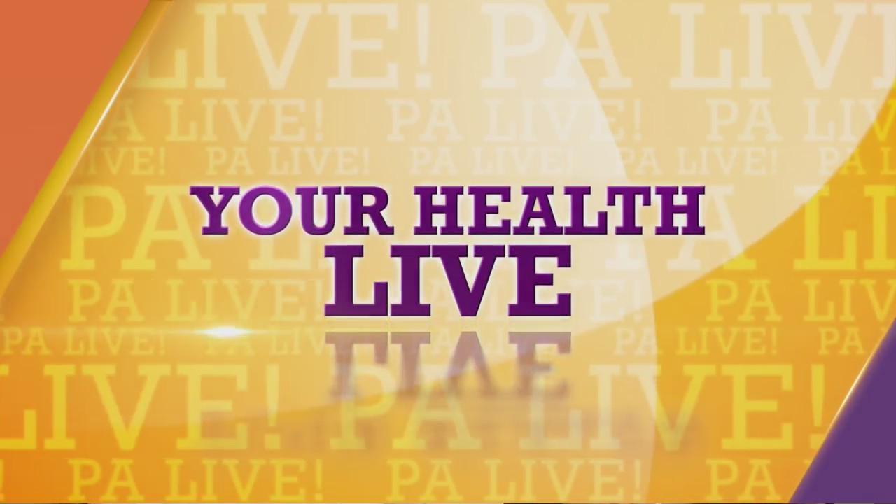 PAlive! Your Health Live (Colon Cancer) March 11, 2020