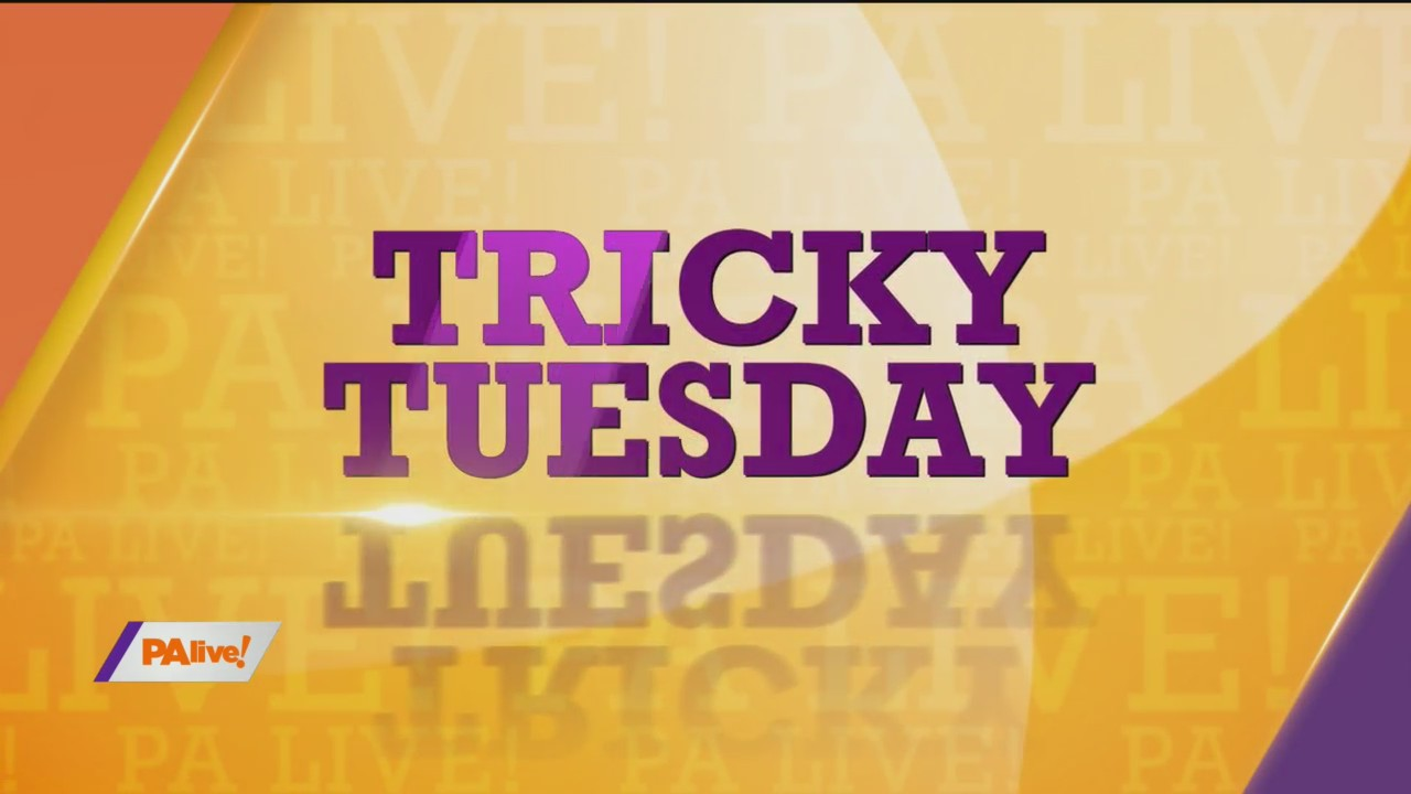 PAlive! Tricky Tuesday May 26, 2020