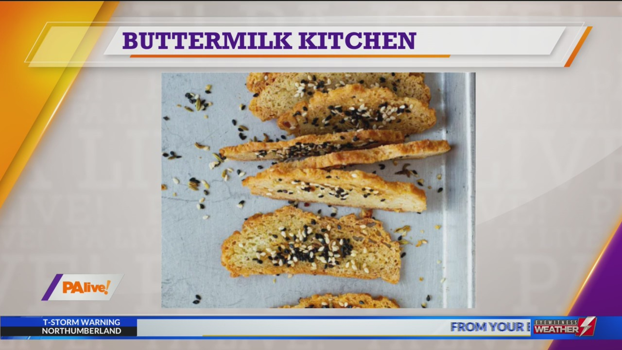 PAlive! Buttermilk Kitchen June 3, 2020
