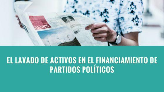 Delito de financiamiento y uso ilegal de recursos y aportes de los partidos políticos: ¿Qué proteger y qué castigar?