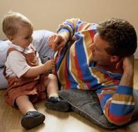 Κτίζοντας σχέση και επικοινωνία με το παιδί μου