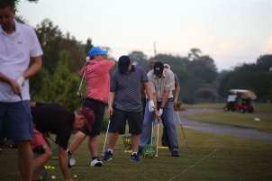 2016 : Golf