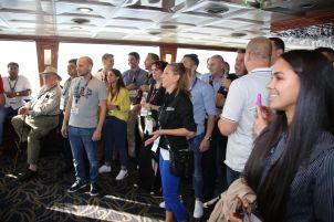 2018 PAIMA Networking / Karaoke / Sightseeing Cruise