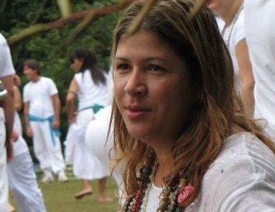 Mãe Rita de Oxum
