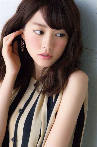 桐谷美玲画像
