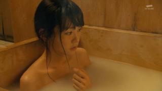 桐谷美玲全裸入浴エロお宝画像7