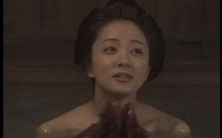 中越典子ヘアヌード入浴画像nakagosi8