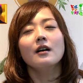 水ト麻美イキ顔エロ画像