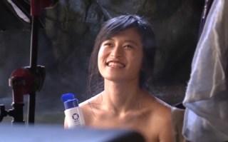 小島瑠璃子入浴エロお宝画像