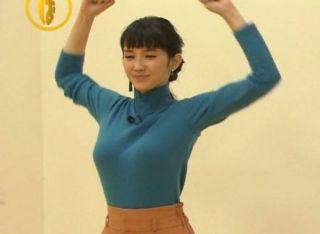 市川紗椰巨乳おっぱい横乳エロお宝画像