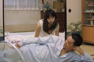 山口智子おっぱいポロリ乳首露出放送事故エロお宝画像26