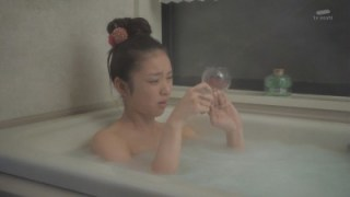 武井咲入浴エロお宝画像53