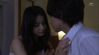 佐々木希濡れ場エロお宝画像5