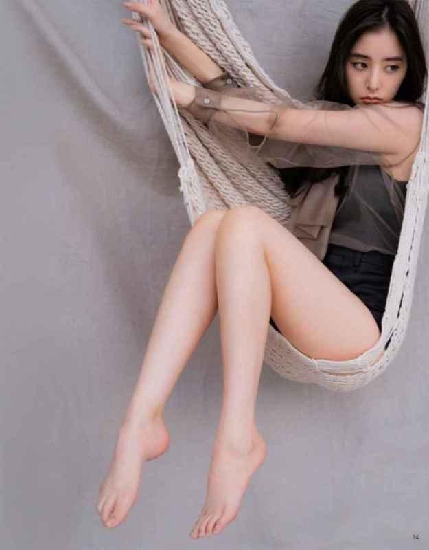 新木優子水着下着エロお宝画像
