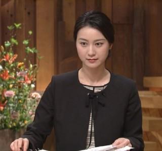 小川彩佳アナおまんこのワレメマンスジ放送事故エロお宝画像