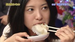 吉高由里子のエロいフェラ顔お宝画像