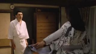 山口智子過激全裸ヌード濡れ場エロお宝画像2