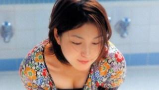広末涼子胸の谷間エロ画像4