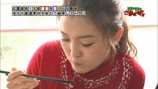 福田典子アナのエロいフェラ顔お宝画像