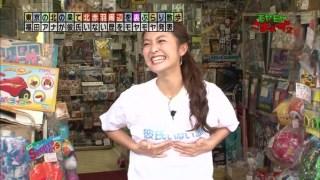 福田典子アナのおっぱいエロ画像