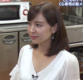 角谷暁子 後ろ姿尻・美脚エロお宝画像